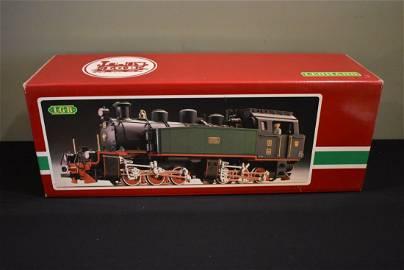 LGB G Scale 2085D 0-6-6-0 Mallet Steam Engine