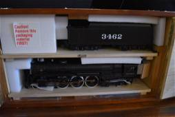 Limited Edition USA Trains 1:29 Die-Cast J1e Hudson