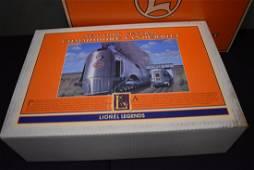 Lionel 6-18045 NYC Commodore Loco & Tender