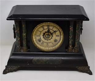 Mantel Clock - Seth Thomas style