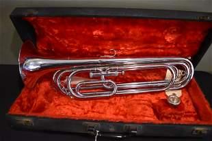 W.F.L. Drum Co, Chicago Bugle
