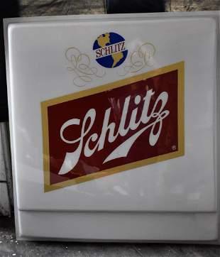 Vintage Large Schlitz Tavern Sign Insert NEW OLD STOCK