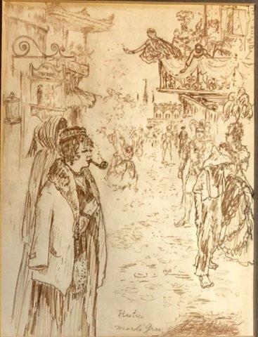 Toulouse-Lautrec - Mardi Gras - 2