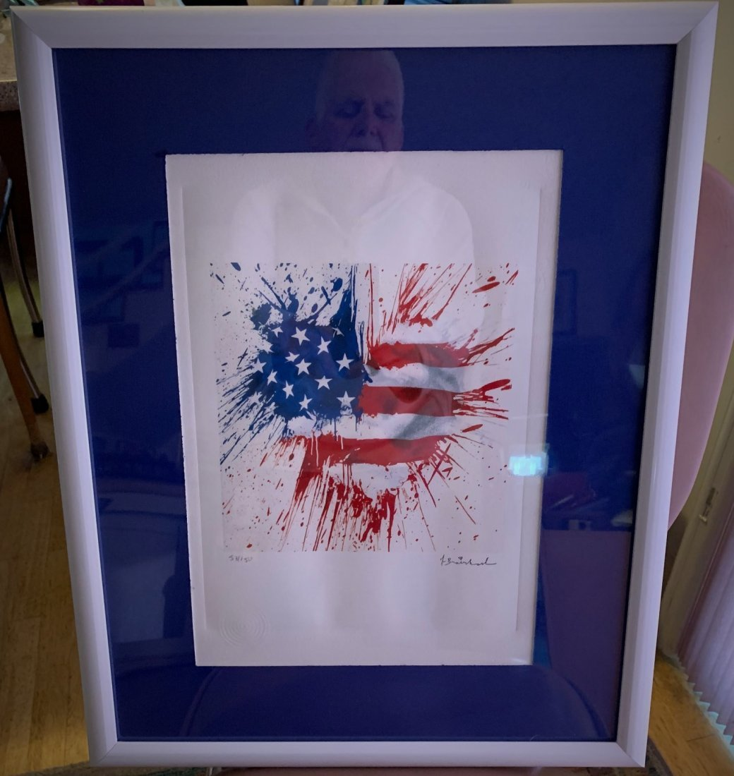 Mr. Brainwash (After) - Moment of Silence