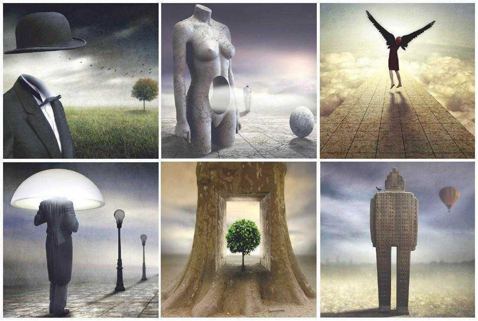 Ben Goossens - In the Footsteps of Magritte