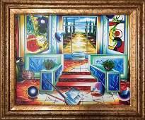 Alexander Astahov - Master Room