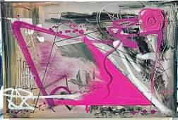 Zero Gradient/Stephen Irving-Neurotic Deception
