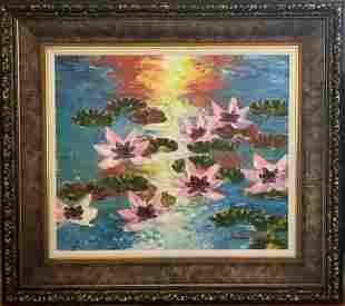 Alexandre Renoir - Bright Sky