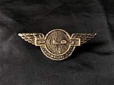 Pilot Junior Airline Pilot Wings