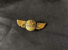 Capital Airlines 1950's Wings