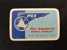 Pan American Airlines 1940s Worlds Most Experienced Ai
