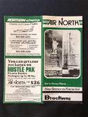 Air North System Timetable 6/29/84