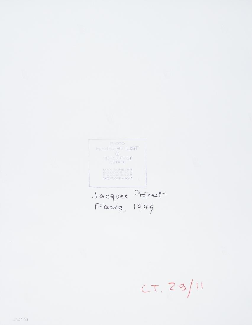 HERBERT LIST (1903–1975) - 2