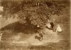 HEINRICH KHN 18661944