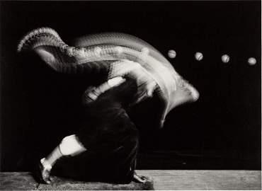 HAROLD EDGERTON (1903-1990) *