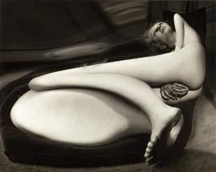 ANDRÉ KERTÉSZ (1894–1985) 'Distortion #40', Paris