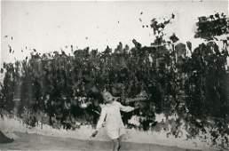 HENRI CARTIER-BRESSON (1908–2004)  Valencia, Spain 1933