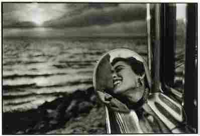 ELLIOTT ERWITT (* 1928)  California, USA 1955