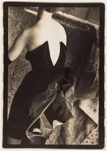 SARAH MOON (* 1941)