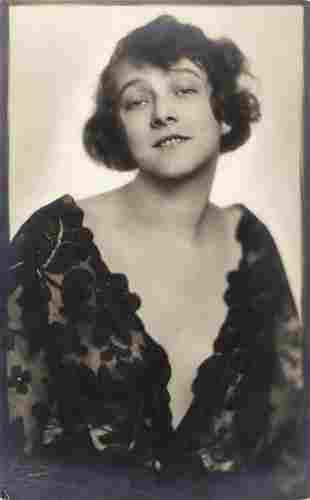 TRUDE FLEISCHMANN (1895–1990)