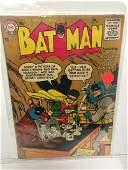 Batman #97 - 2nd Bathound - Joker story