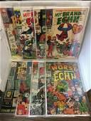 Not Brand Echh 6  13  Lot of 8 Marvel comic books