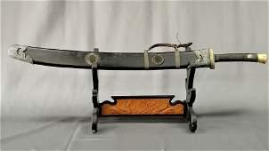 Qing  Combo Steel YaoDao Sword