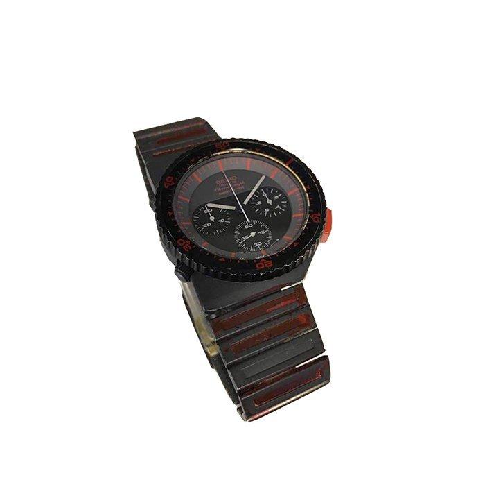 Aliens Bishop's Seiko Wristwatch