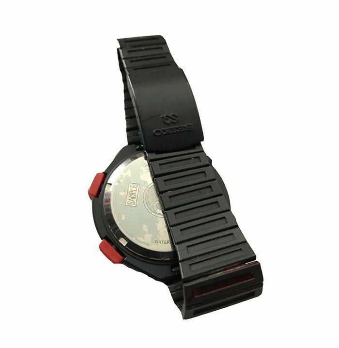 Aliens Bishop's Seiko Wristwatch - 3