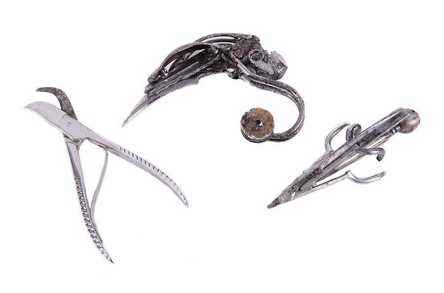Alien vs. Predator: Requiem Surgical Tool Set