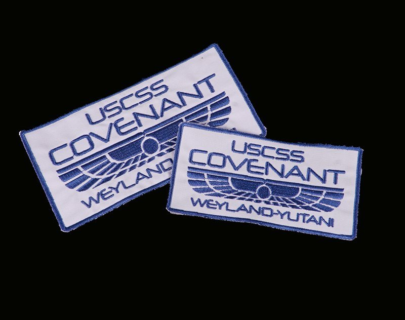Alien: Covenant Patch Set