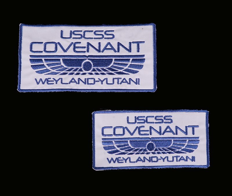 Alien: Covenant Patch Set - 2