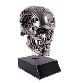 Terminator 2 Endo-Skull Crew Gift
