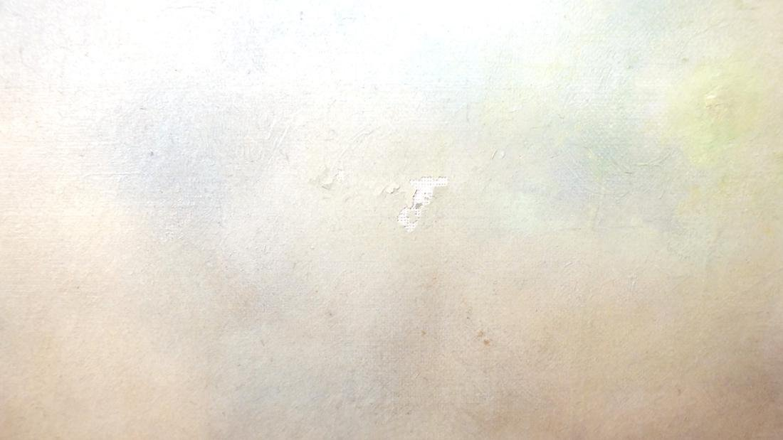 Oil/canvas Clarkson Stanfield - 6