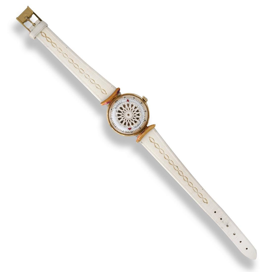 Ernest Borel Lady's Cocktail, Kaleidoscope Wristwatch