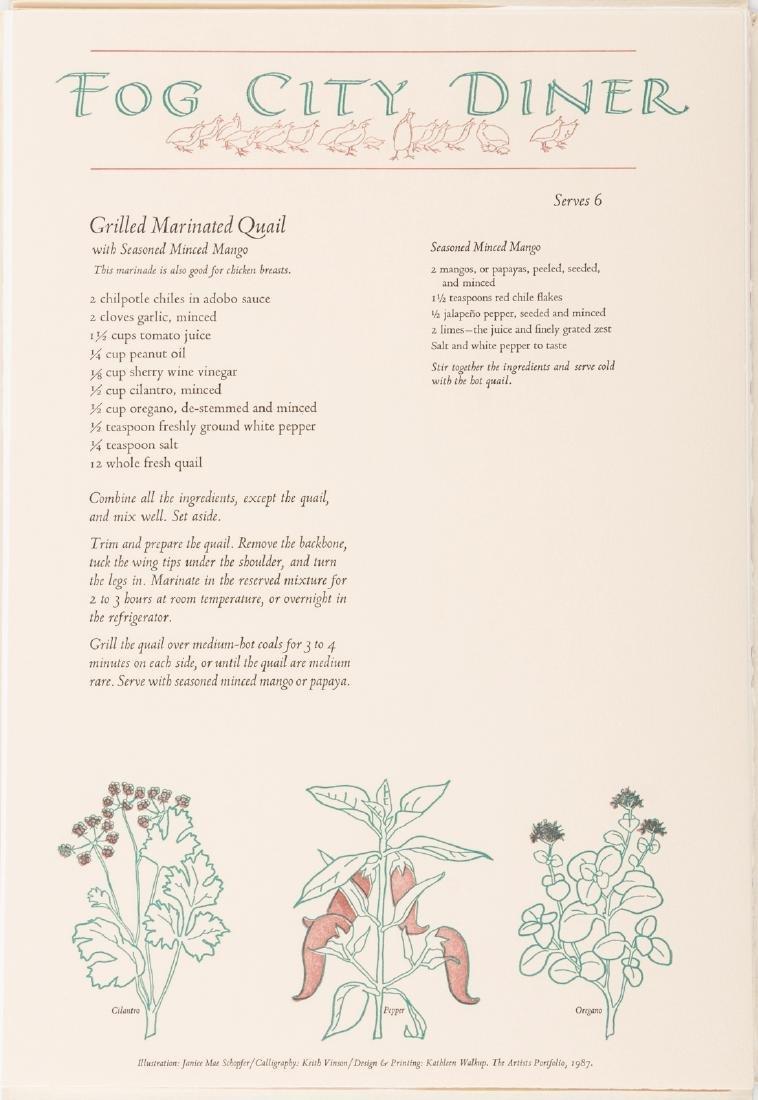 Aid & Comfort Artists Portfolio - 4