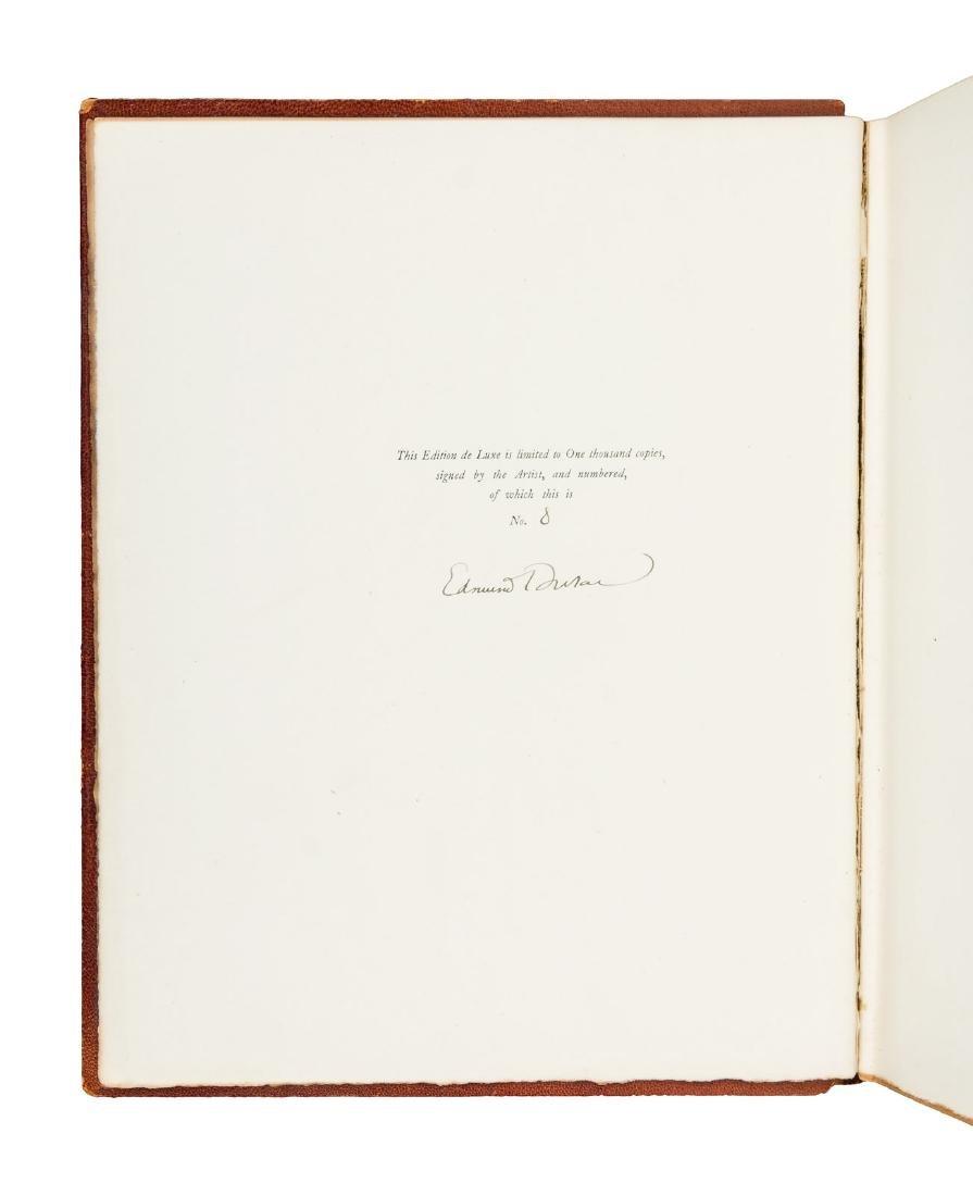 Edmund Dulac Sleeping Beauty Sgd Ltd. Ed. - 3