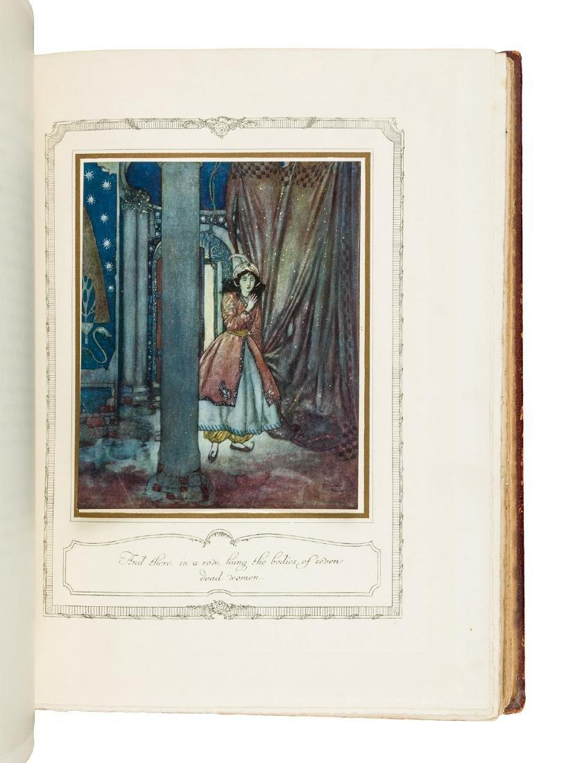 Edmund Dulac Sleeping Beauty Sgd Ltd. Ed. - 4