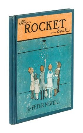 Newell's Rocket Book