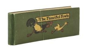 Charles Robinson Fanciful Fowls