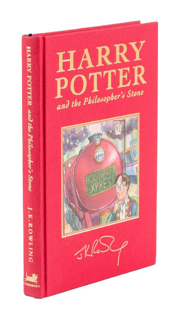 Harry Potter Deluxe Editions - 2