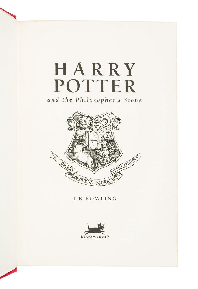 Harry Potter Deluxe Editions - 3