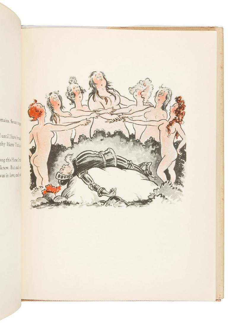 Seven Lady Godivas by Dr. Seuss - 3