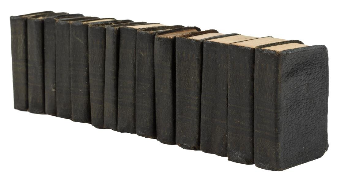 Complete Works of Shakespeare in 40 volumes with case - 2