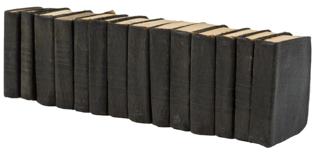 Complete Works of Shakespeare in 40 volumes with case - 3