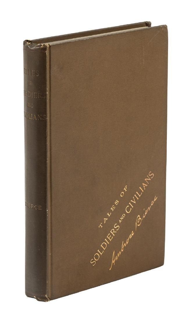 Ambrose Bierce Solders and Civilians