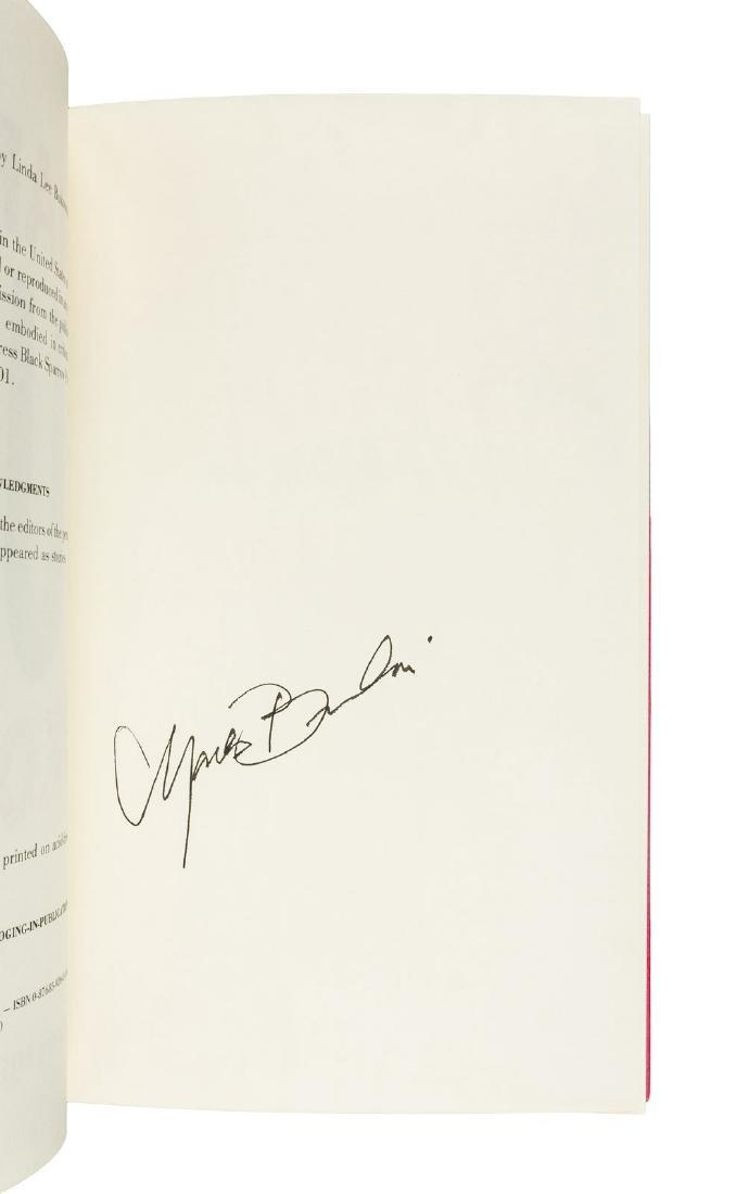 Charles Bukowski Pulp One of 750 copies - 2
