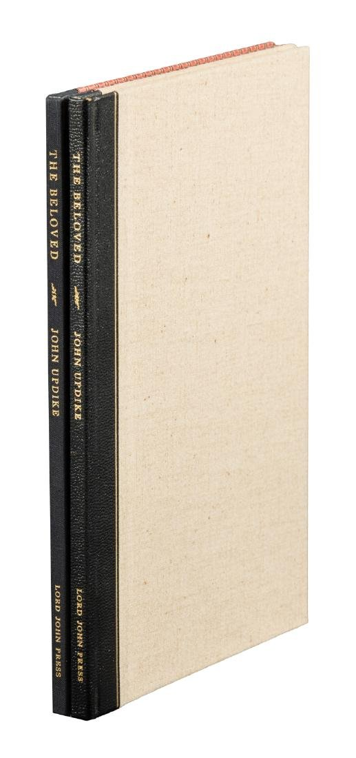 John Updike Signed Limited Editions
