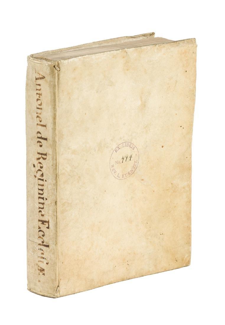 Tractatus de Regimine Ecclesiae Episcopalis