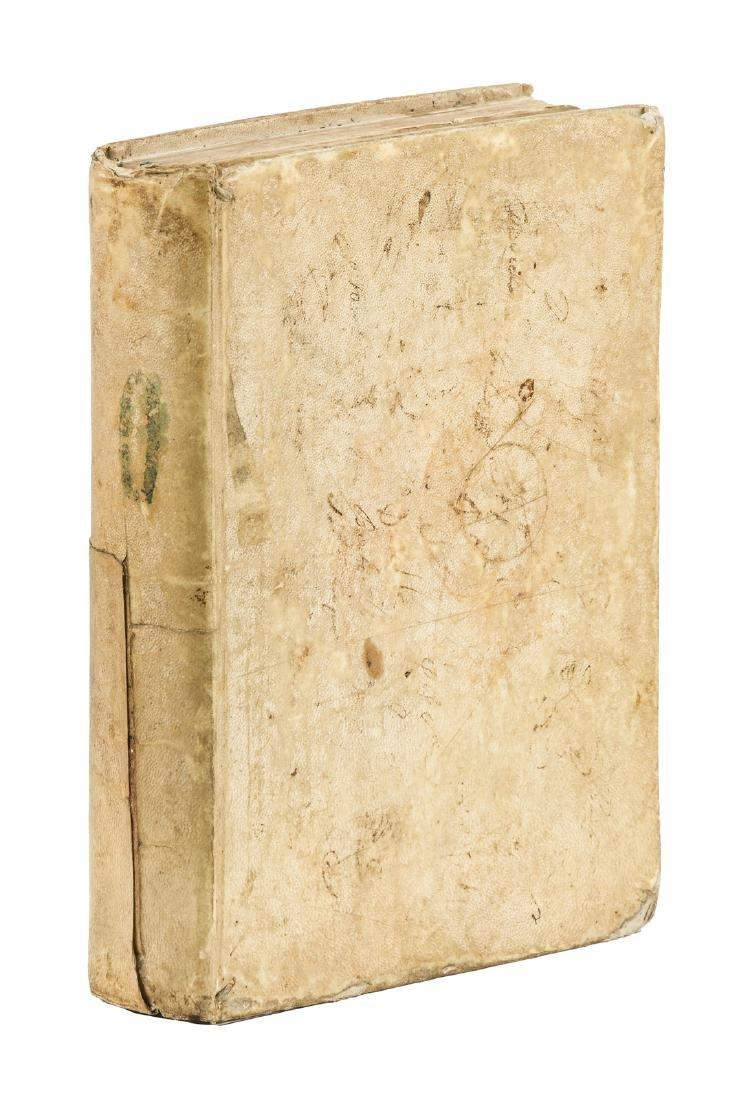 Ruscelli's Orlando Furioso 1565